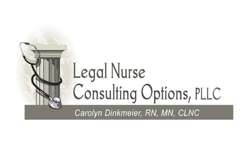Legal Nurse Consulting Options