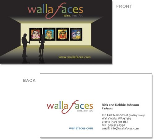 Wallafaces