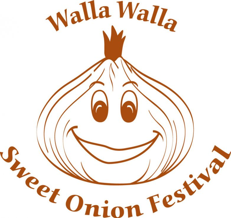 Sweet Onion Festival Logo