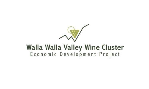 Walla Walla Valley Wine Cluster