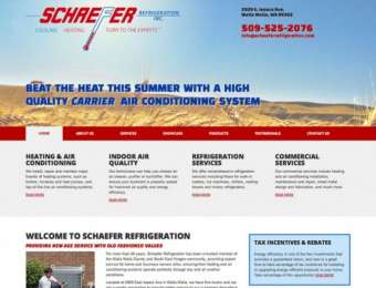 Schaefer Refrigeration