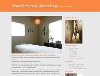 Remedie Massage