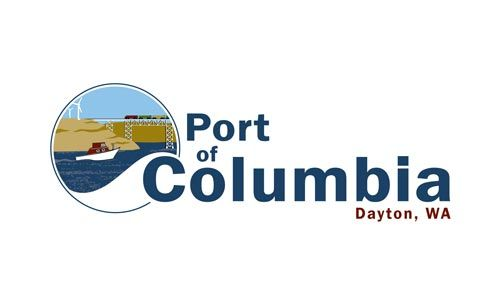 Port of Columbia