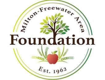 Milton-Freewater Area Foundation Logo
