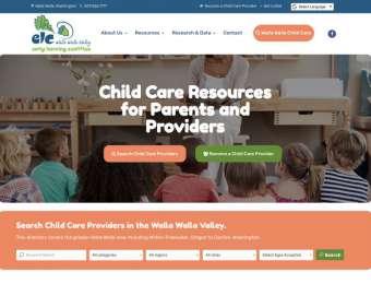 Walla Walla Valley Early Learning Coalition