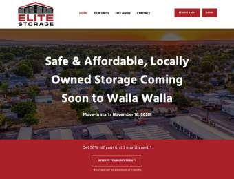 Elite Storage