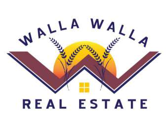 Walla Walla Real Estate Logo